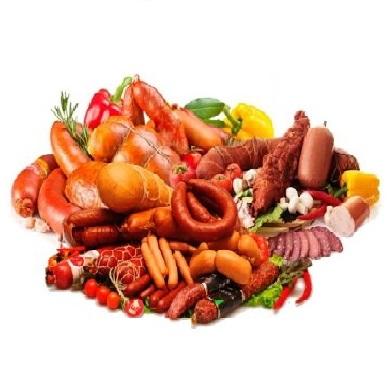 Мясо и продукты из мяса
