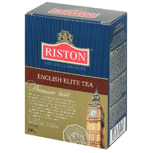 Чай Ристон 100 г.English Elite
