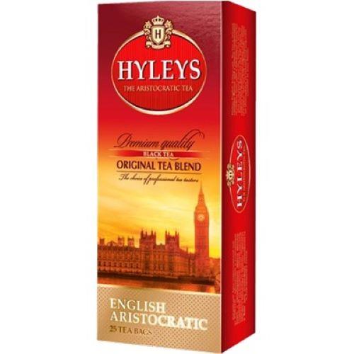 """Чай """"Хэйлис"""" 25пак*2г англ. аристкр."""