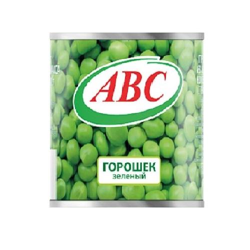 Горошек зеленый из мозговых сортов 1сорт ж/б 420г