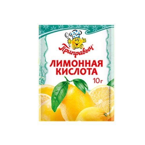Лимонная кислота 10г Приправыч