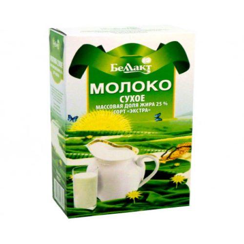 """Молоко сухое цел.26% """"Экстра"""" 400г"""