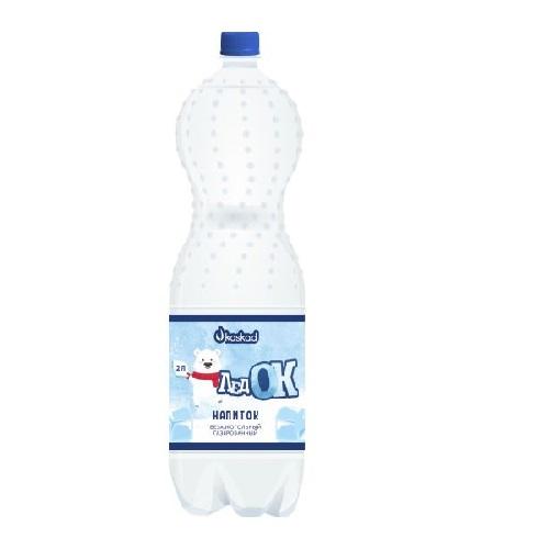 "Напиток б/а Каскад ""Ледок"" 2 л"