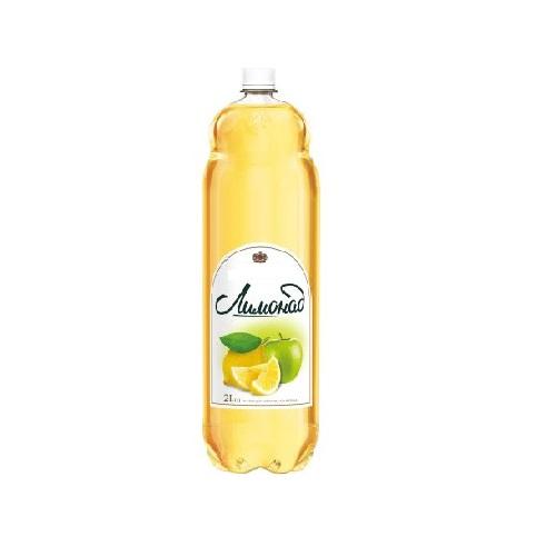 "Напиток б/а Каскад ""Лимонад"" 2л"