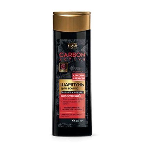 Шампунь Вилс Carbon Active Классика свежести 415мл
