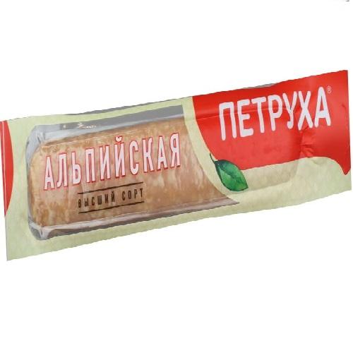 """Колбаса """"Альпийская"""" в/с 0,3 кг в/у"""
