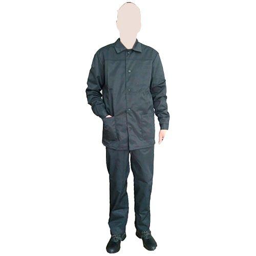 Костюм мужской (куртка/брюки) р.104,108-170,176