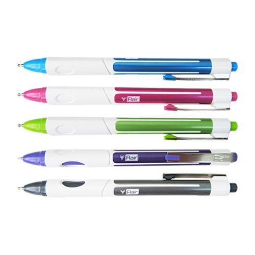 Ручка шариковая автомат. EZEE Click